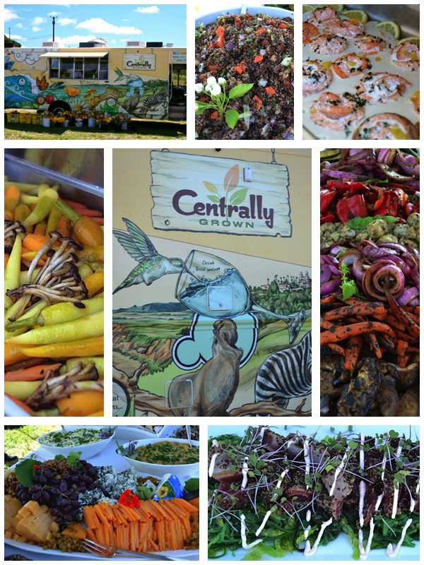 Centrally Grown Collage 2