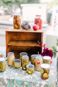 Back to our Roots - Food Preservation